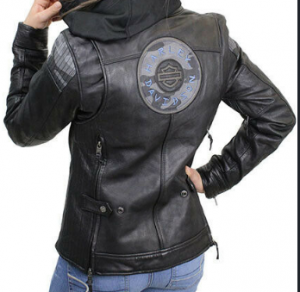 Womens Harley Davidson Leather Jackets